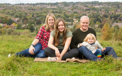 The Best Family-Friendly Dog Walks near Winchester – #1 St Catherines Hill