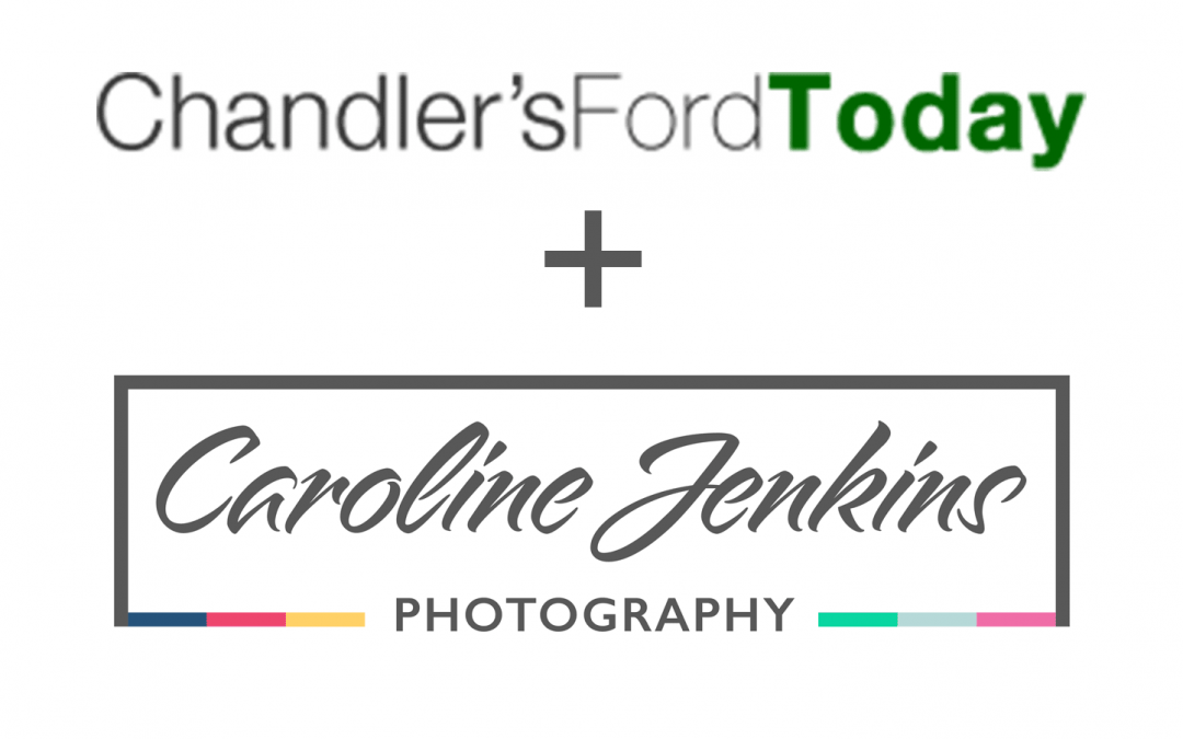 Caroline Jenkins Photography featured in Chandlers Ford Today